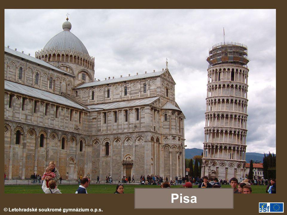 Pisa Pisa