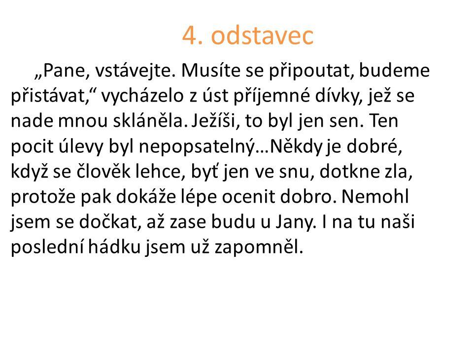 4. odstavec