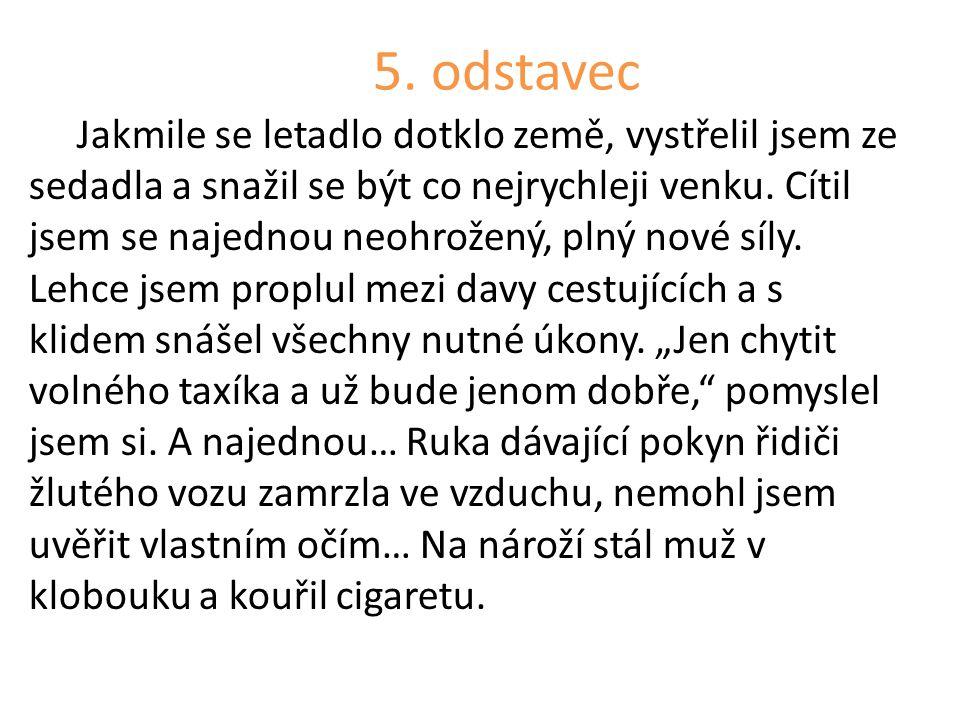 5. odstavec