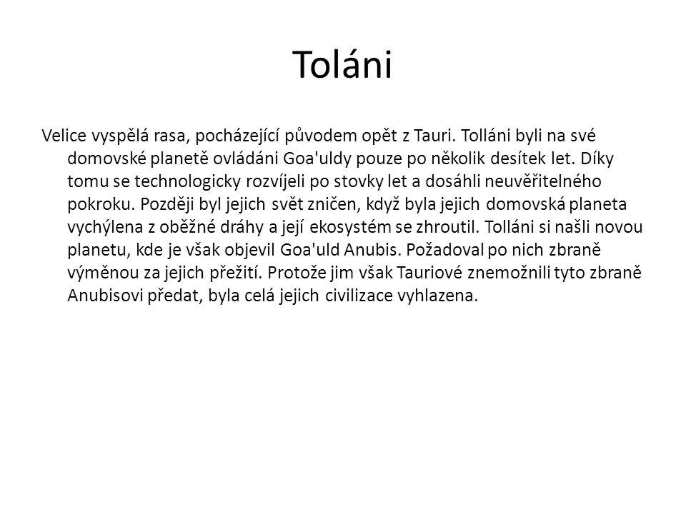 Toláni