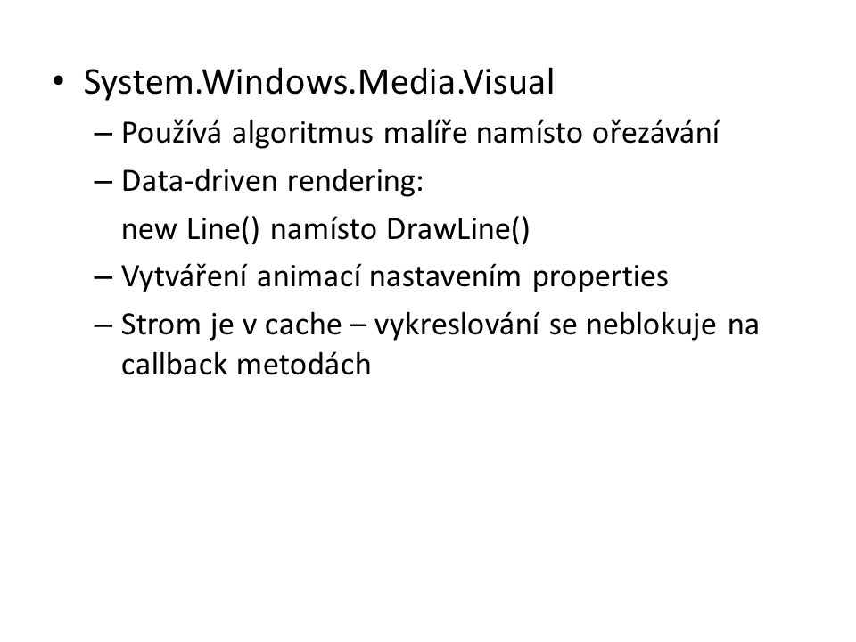 System.Windows.Media.Visual