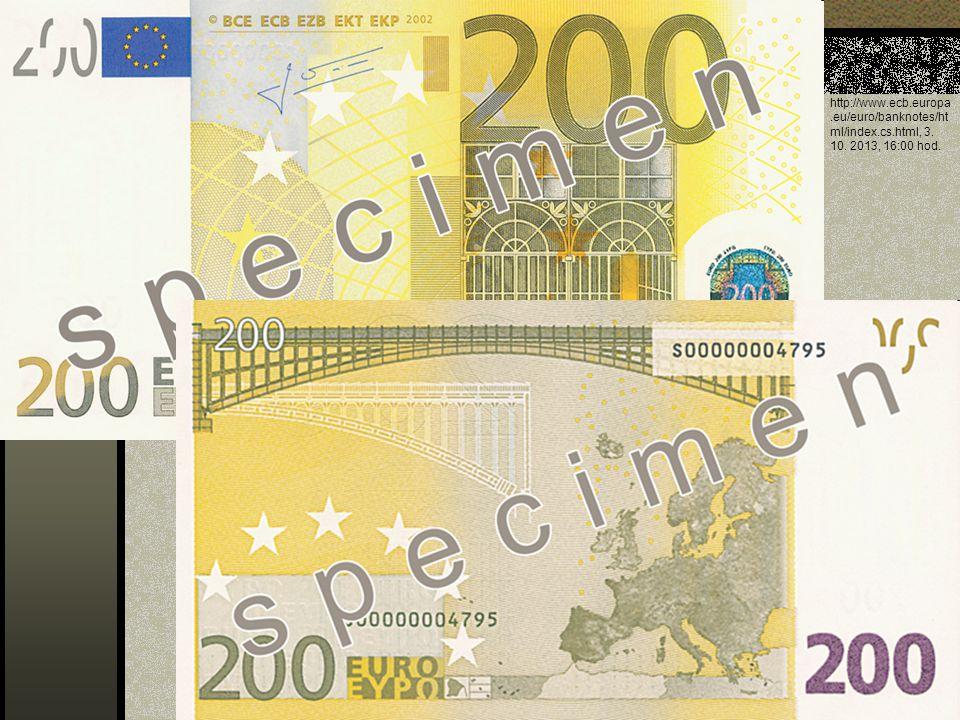 Zdroj: http://www. ecb. europa. eu/euro/banknotes/html/index. cs
