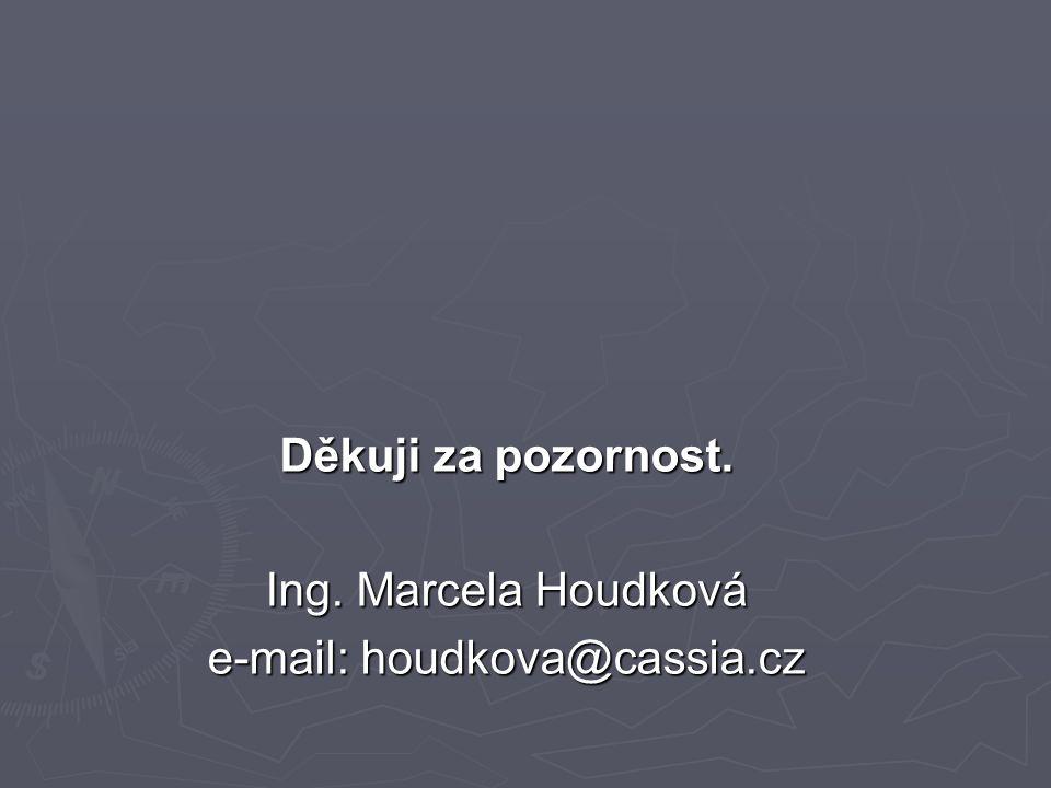 e-mail: houdkova@cassia.cz