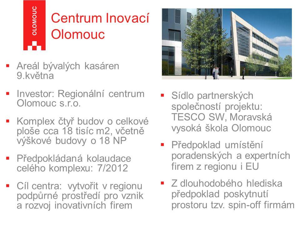 Centrum Inovací Olomouc