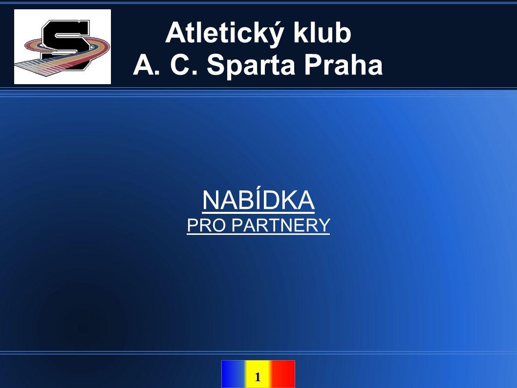 Atletický klub A. C. Sparta Praha