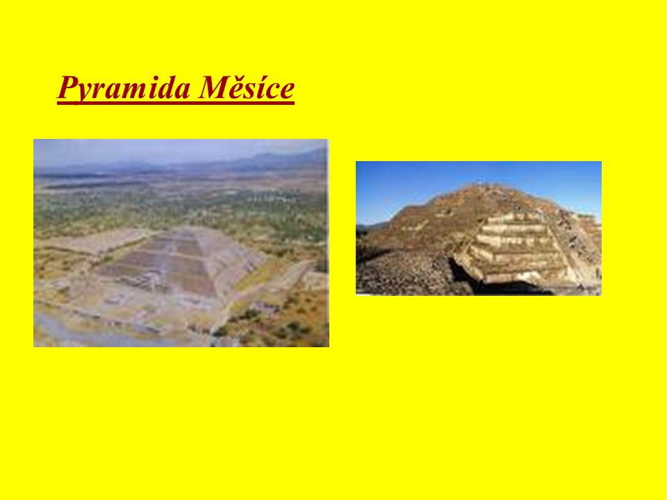 Pyramida Měsíce