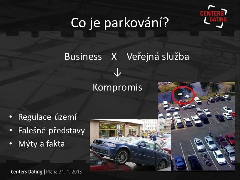 Business X Veřejná služba