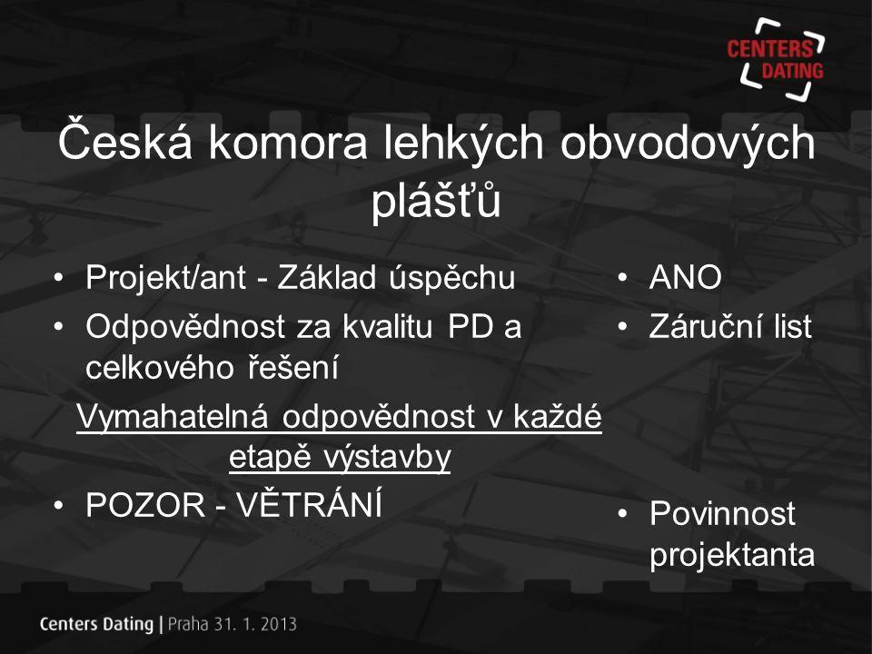 Česká komora lehkých obvodových plášťů