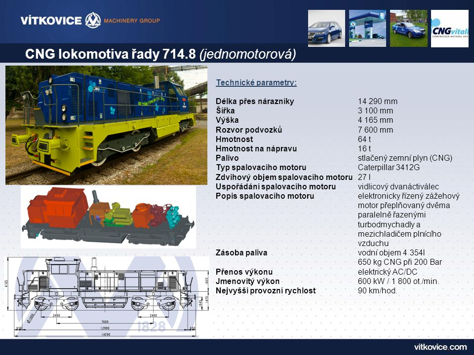 CNG lokomotiva řady 714.8 (jednomotorová)