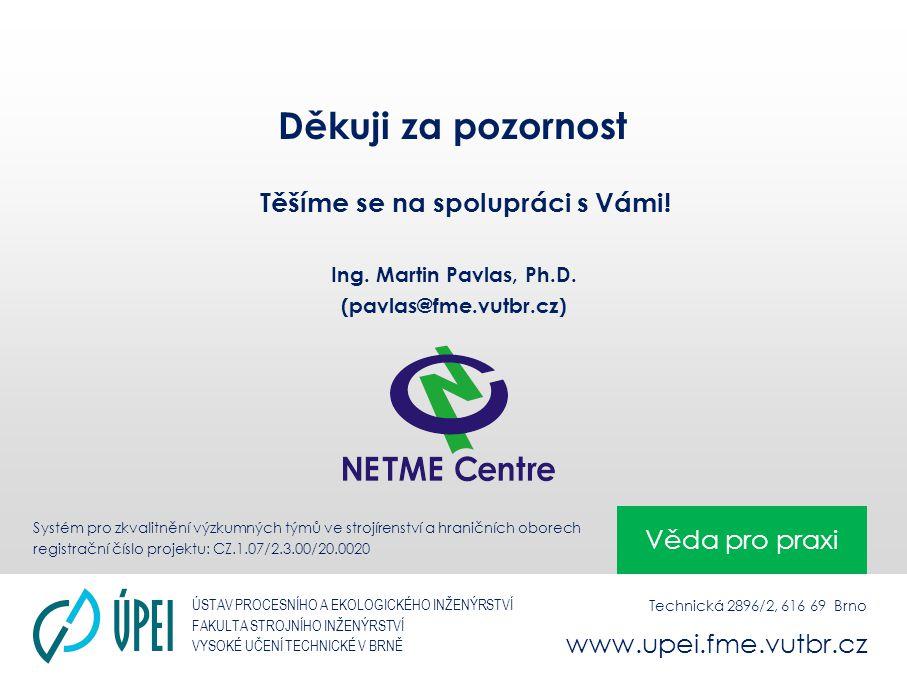 Těšíme se na spolupráci s Vámi!