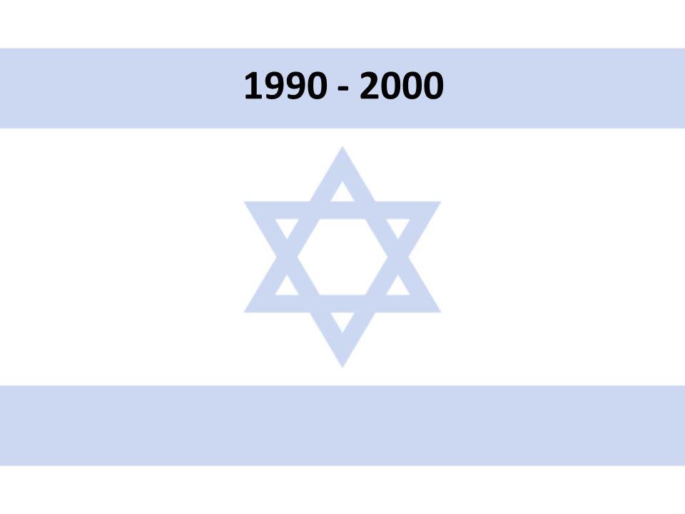 1990 - 2000