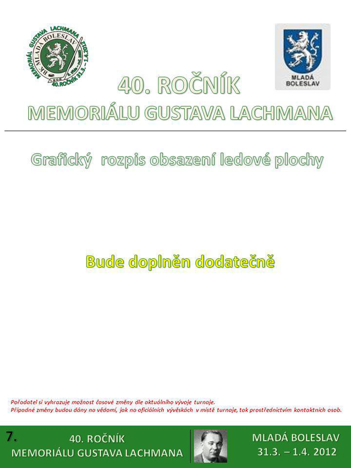 MEMORIÁLU GUSTAVA LACHMANA