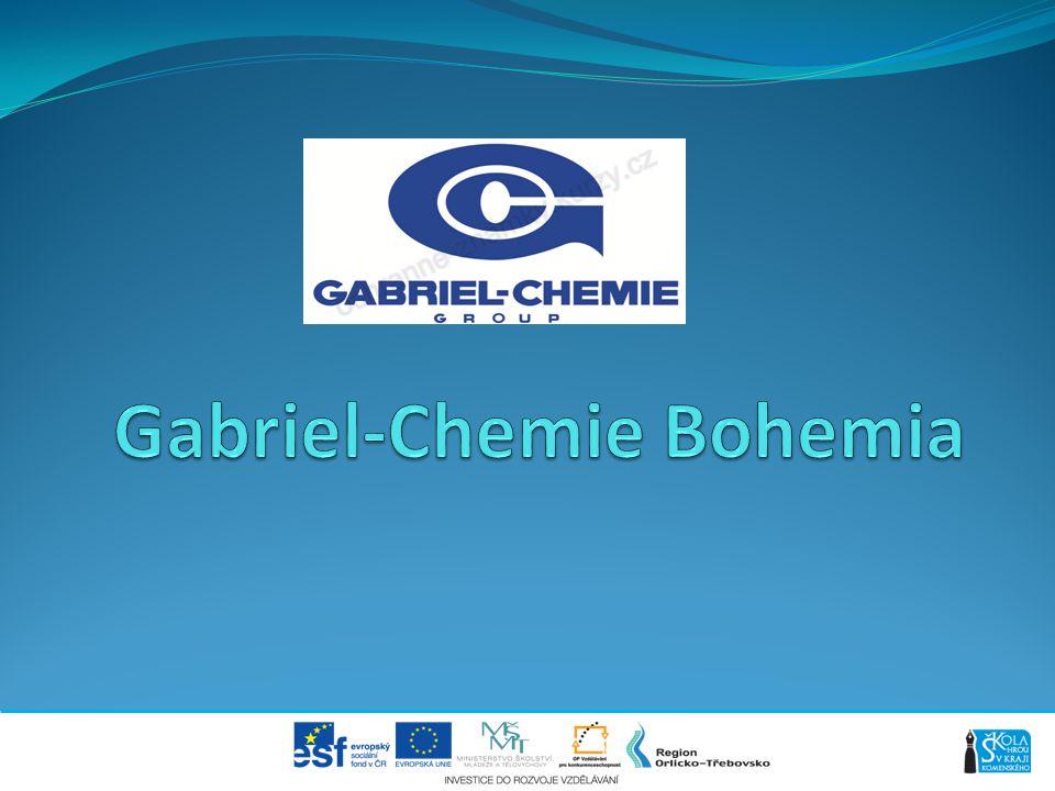 Gabriel-Chemie Bohemia