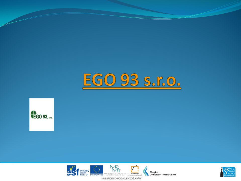 EGO 93 s.r.o.
