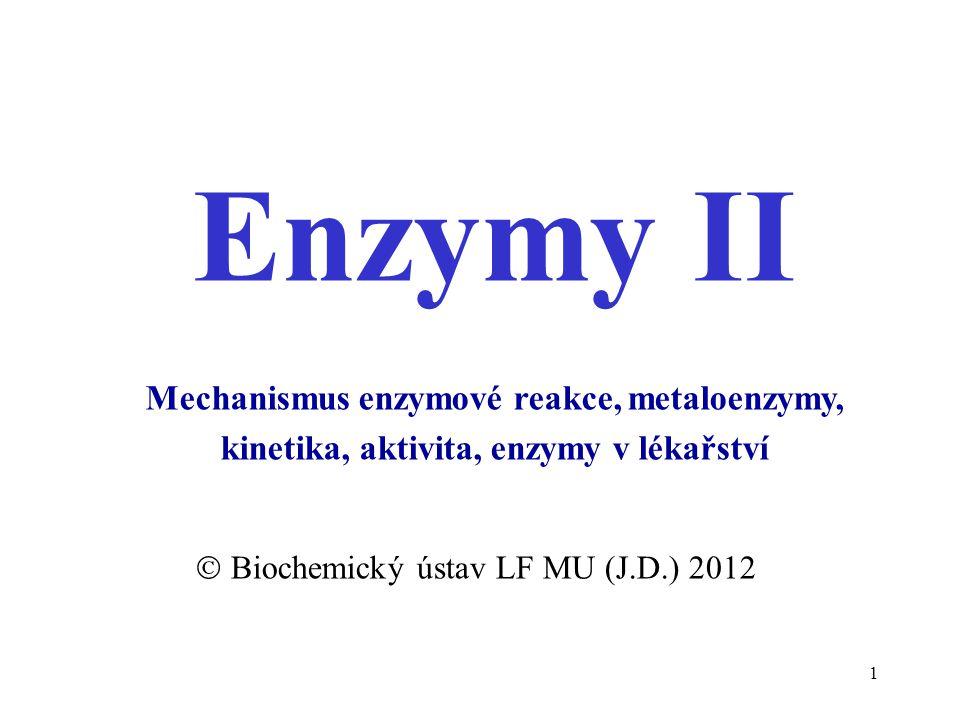  Biochemický ústav LF MU (J.D.) 2012