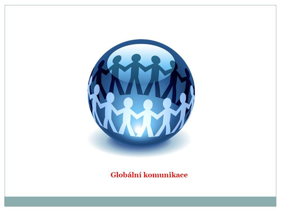 Globální komunikace