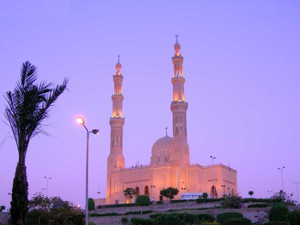 Mešita Asuan