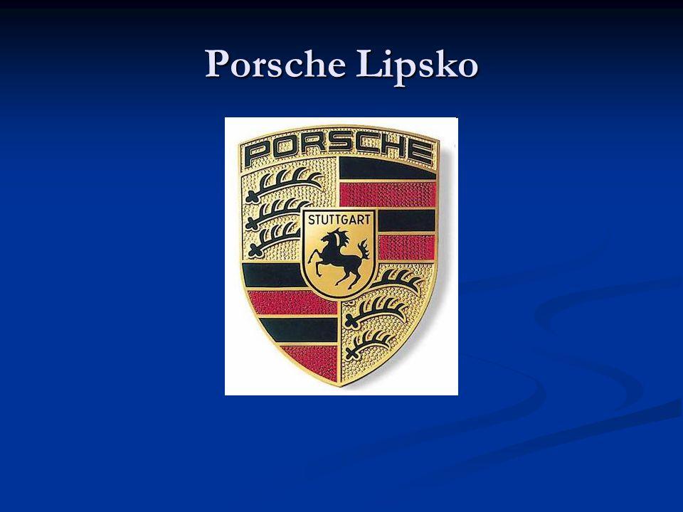 Porsche Lipsko