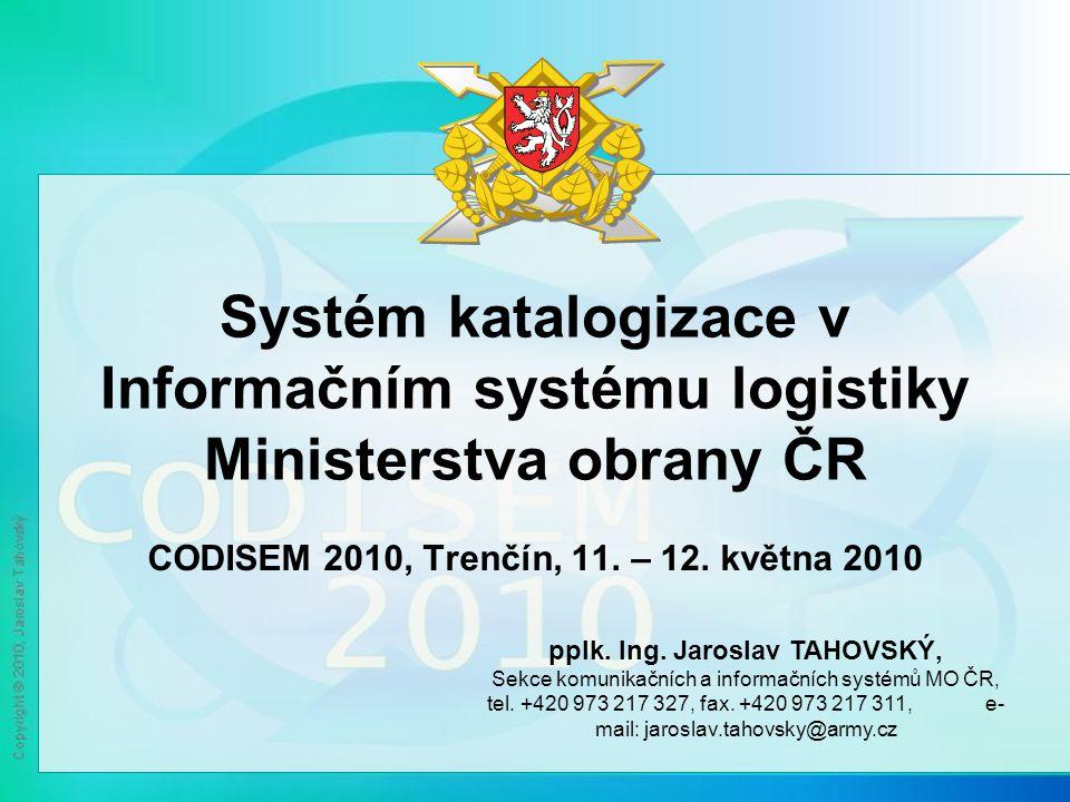 CODISEM 2010, Trenčín, 11. – 12. května 2010