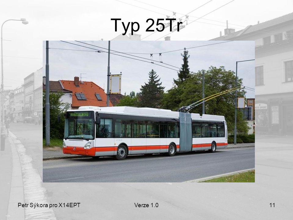 Typ 25Tr Petr Sýkora pro X14EPT Verze 1.0