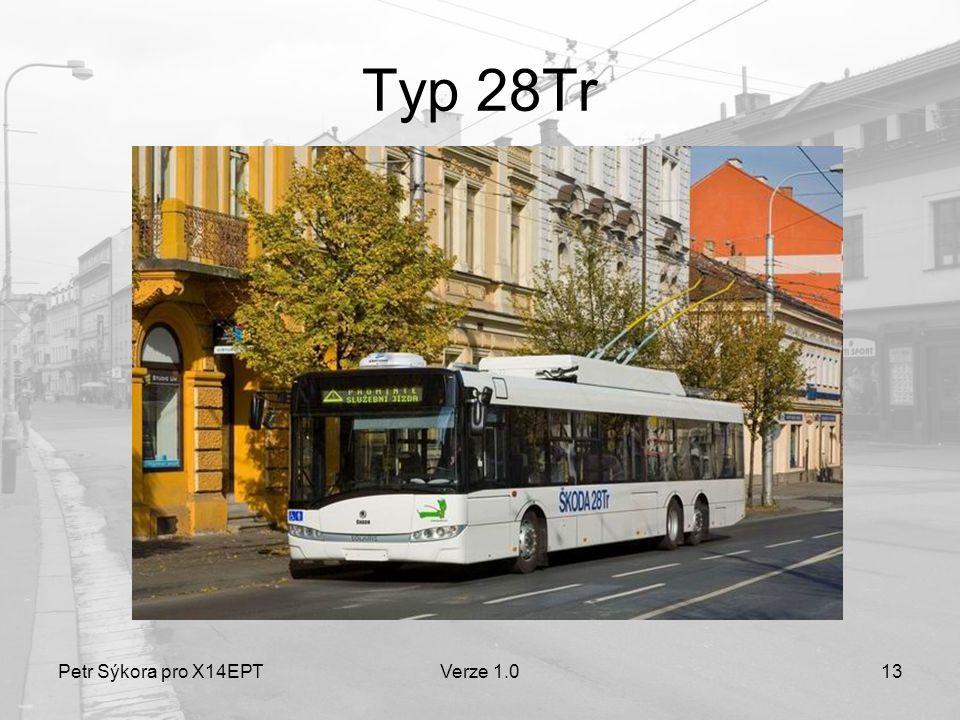 Typ 28Tr Petr Sýkora pro X14EPT Verze 1.0