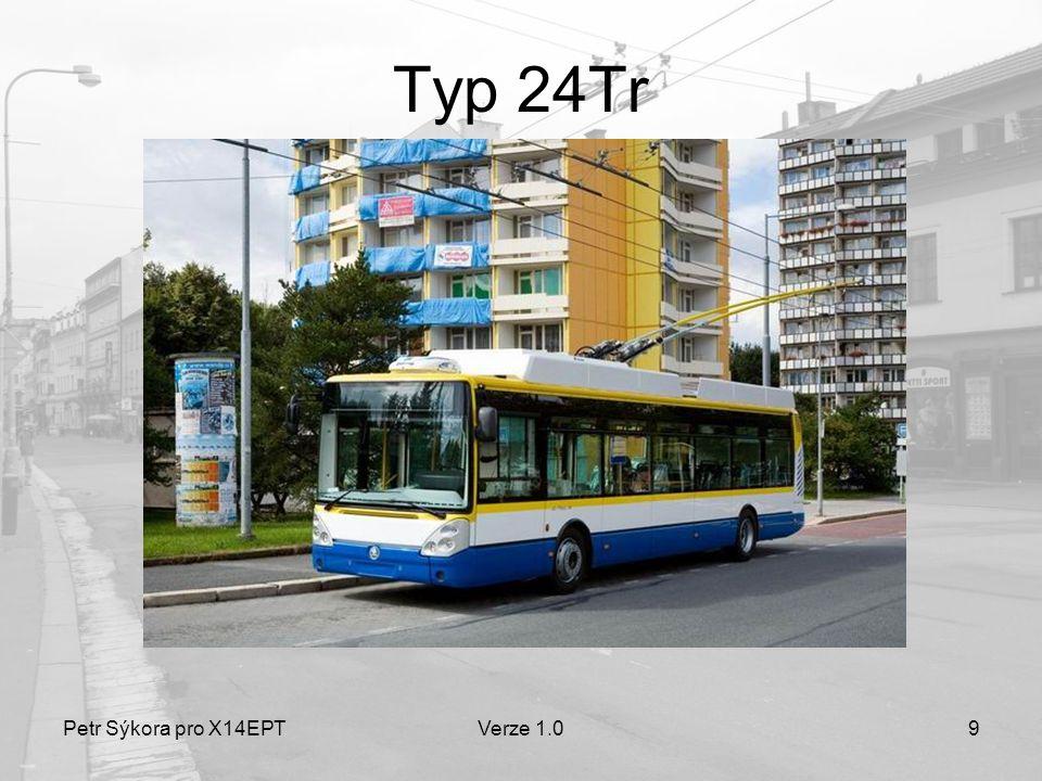 Typ 24Tr Petr Sýkora pro X14EPT Verze 1.0