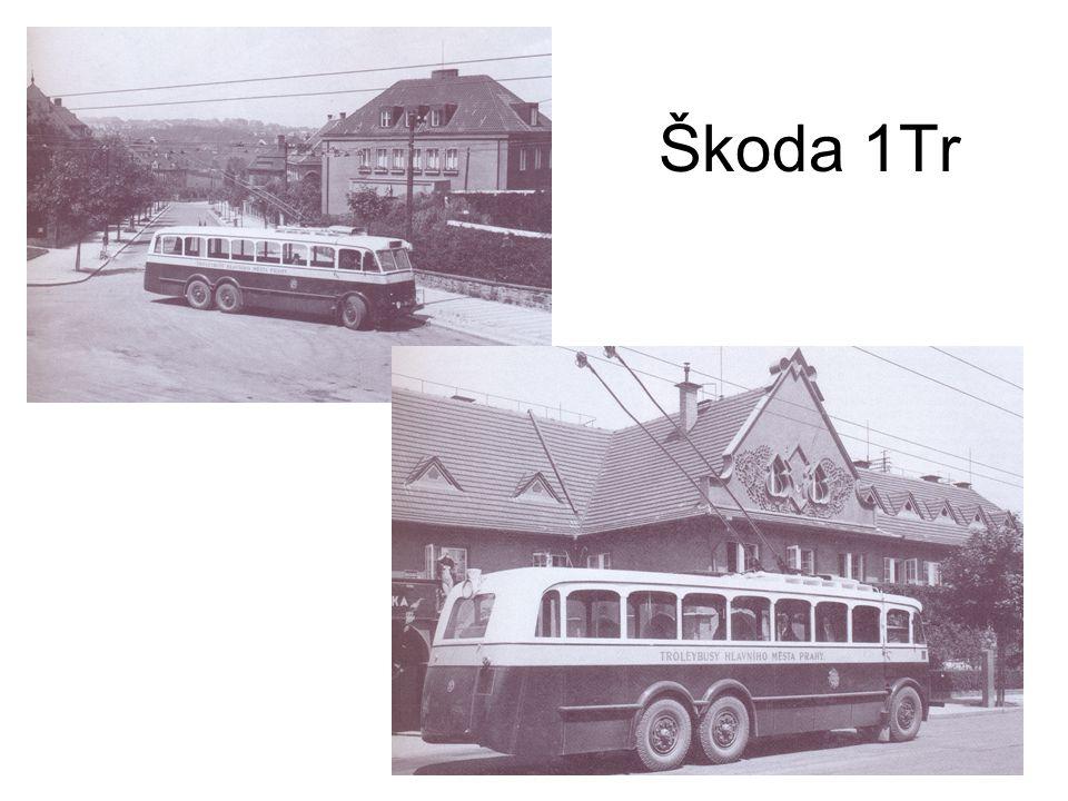 Škoda 1Tr