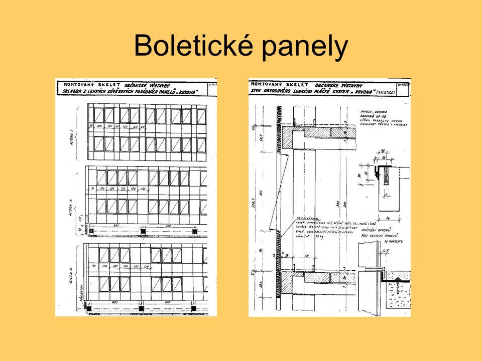 Boletické panely