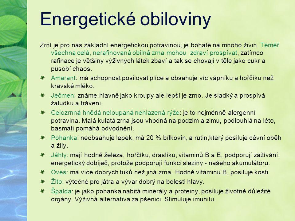 Energetické obiloviny