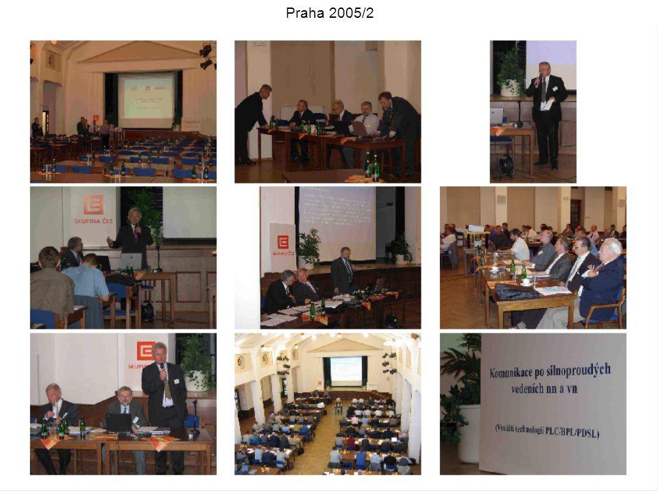 Praha 2005/2