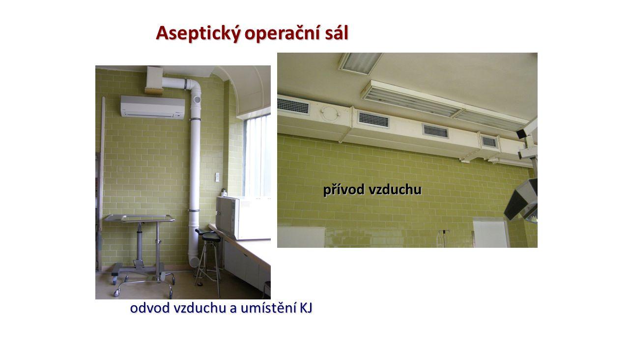 Aseptický operační sál