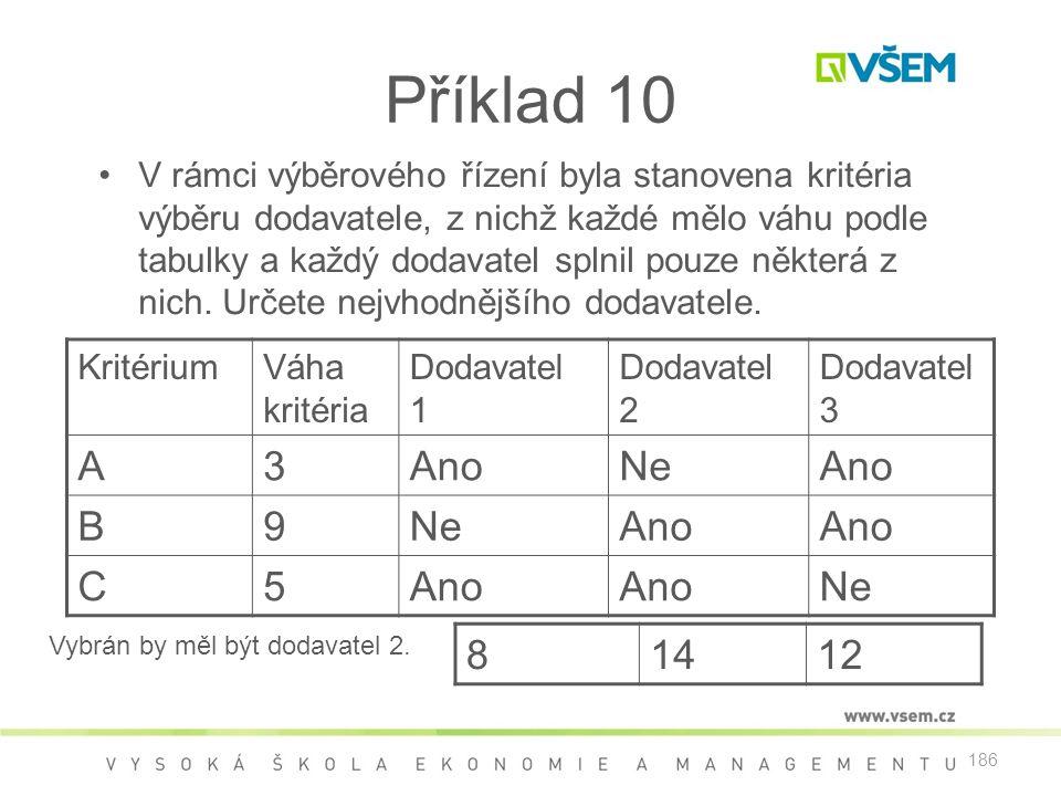 Příklad 10