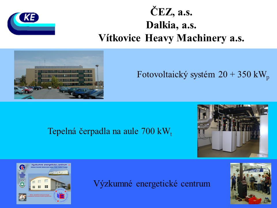 Vítkovice Heavy Machinery a.s.