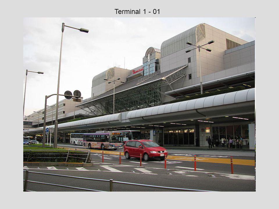 Terminal 1 - 01