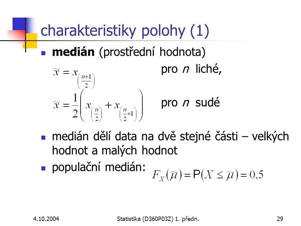 charakteristiky polohy (1)