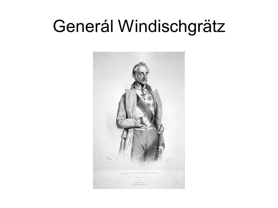 Generál Windischgrätz