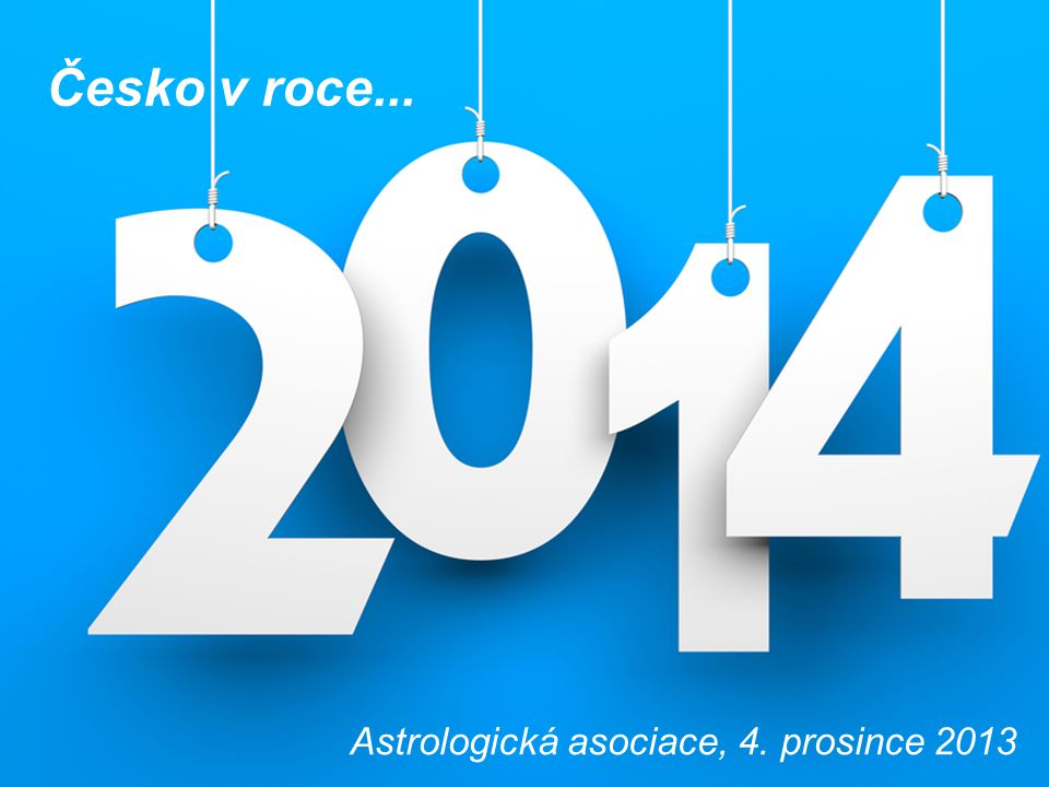 Astrologická asociace, 4. prosince 2013