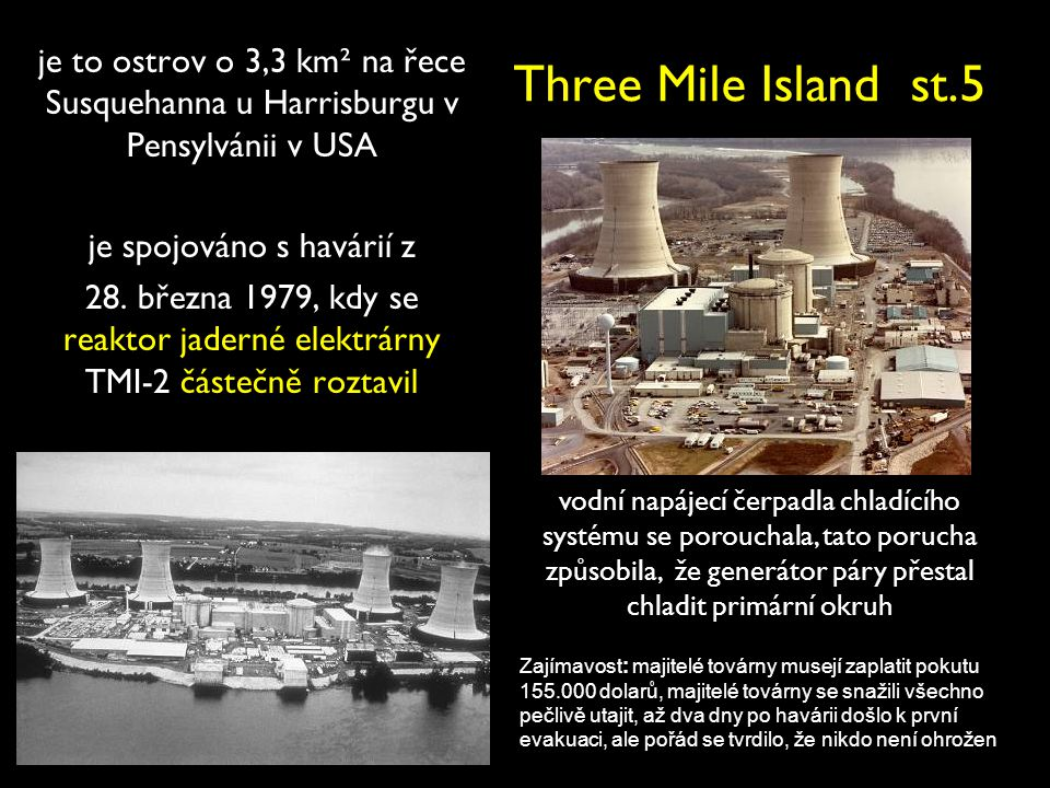 Three Mile Island st.5