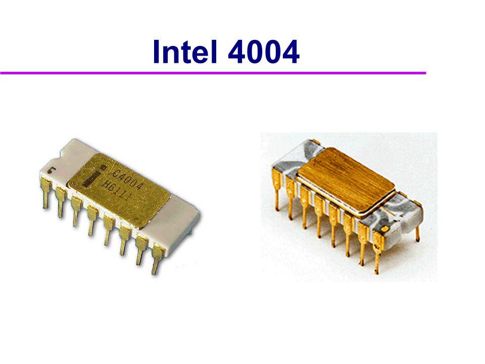 Intel 4004 2