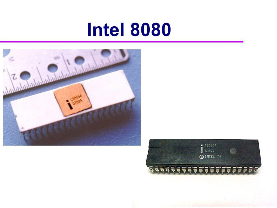 Intel 8080 2