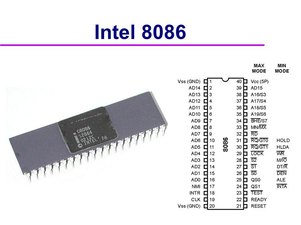 Intel 8086 2