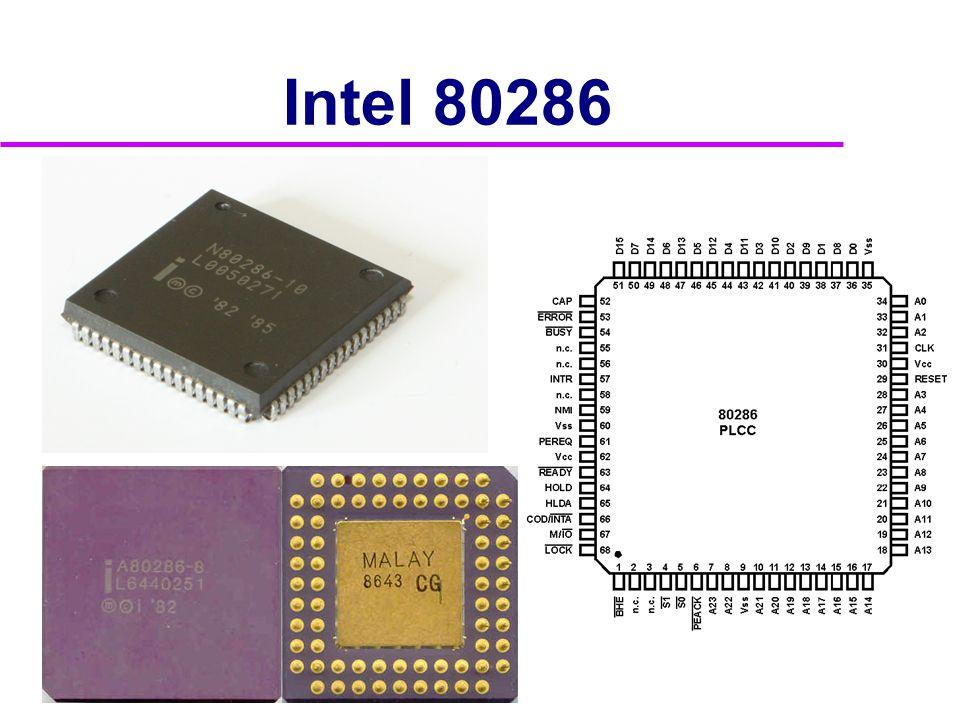 Intel 80286 2