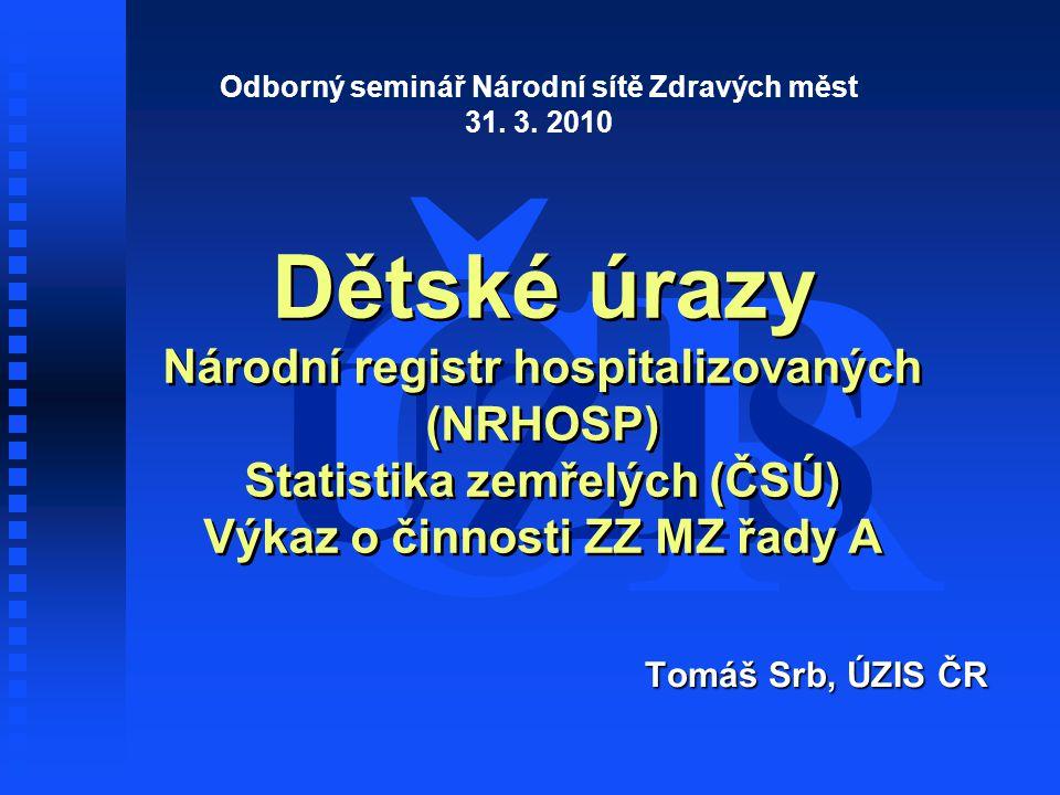 Odborný seminář Národní sítě Zdravých měst