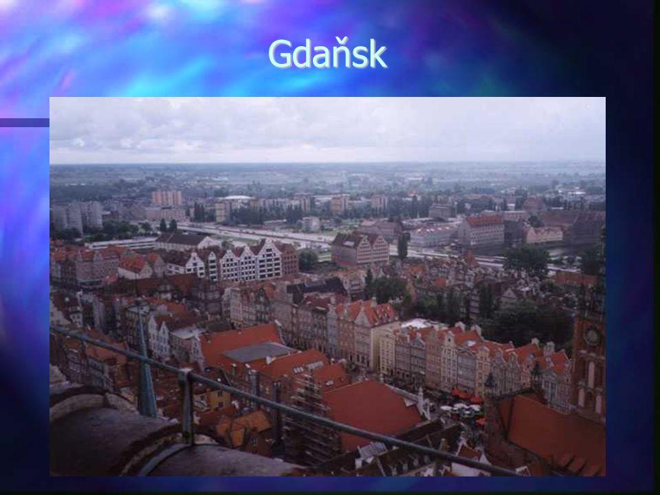 Gdaňsk