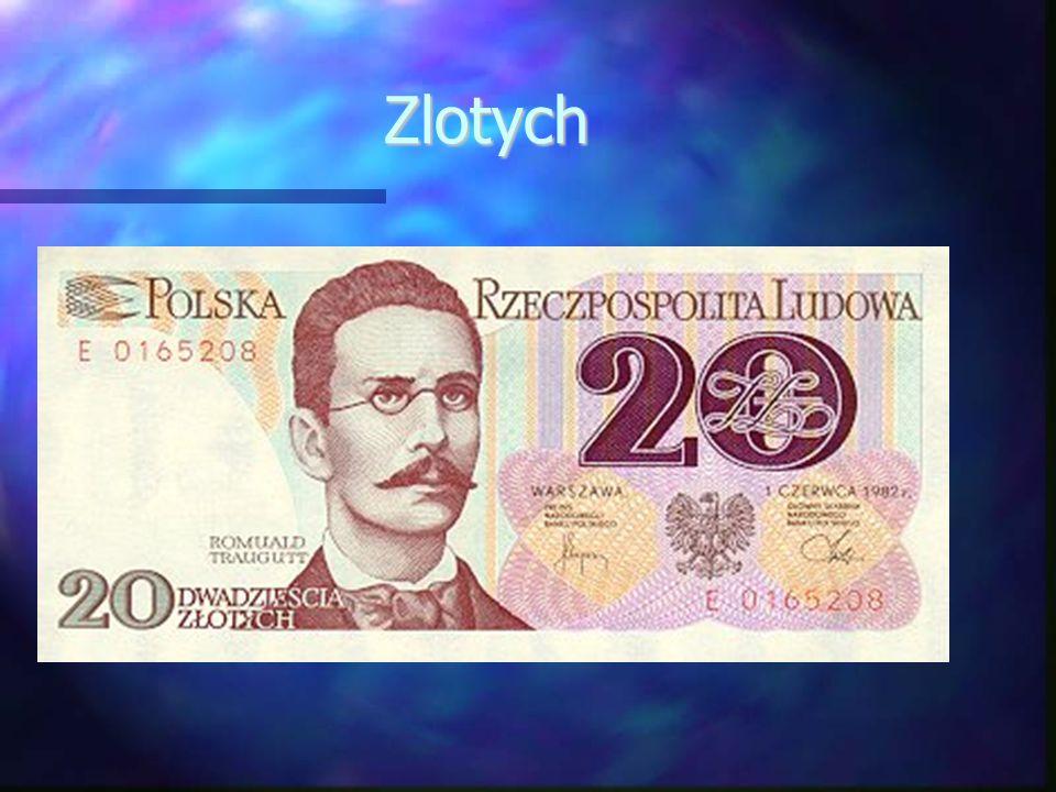 Zlotych