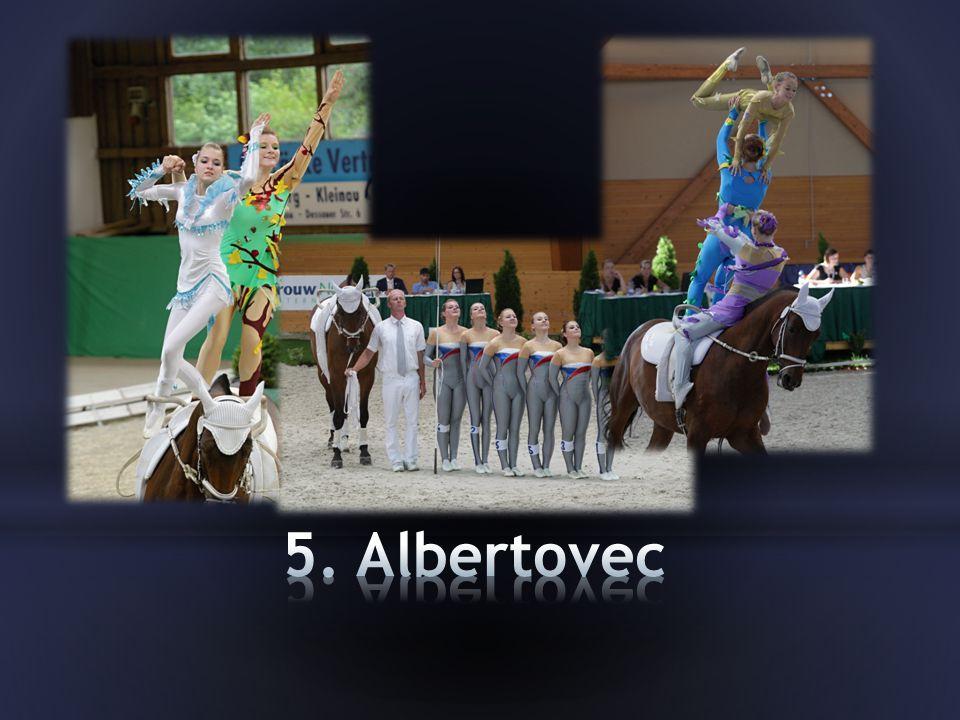 5. Albertovec