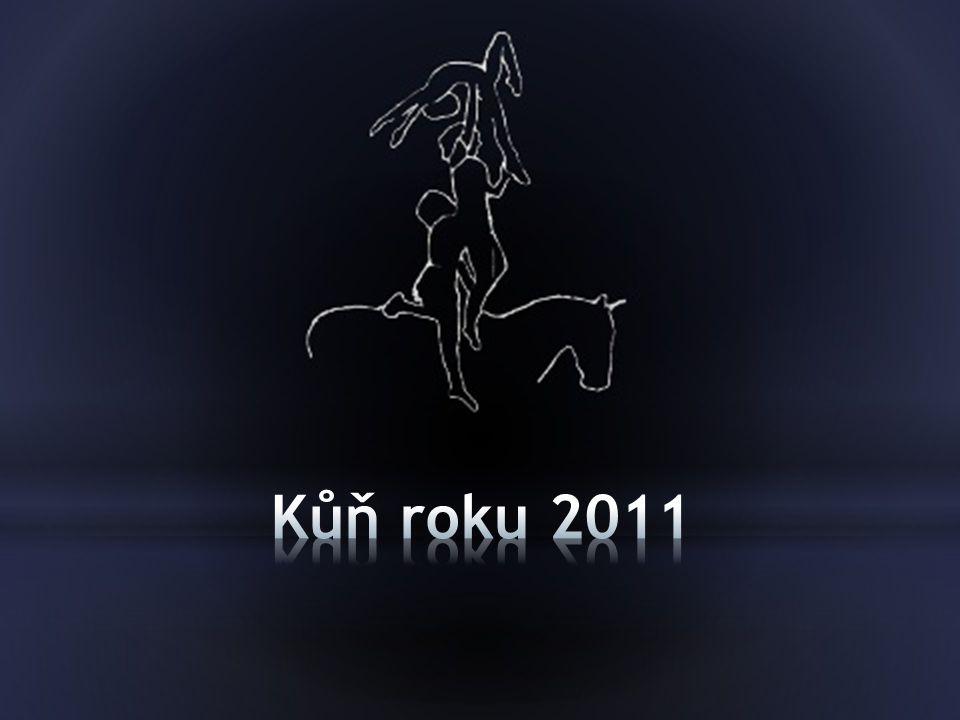 Kůň roku 2011