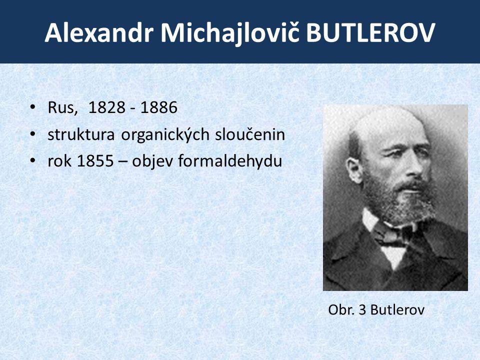 Alexandr Michajlovič Butlerov