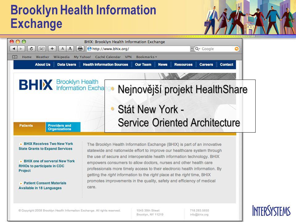 Brooklyn Health Information Exchange