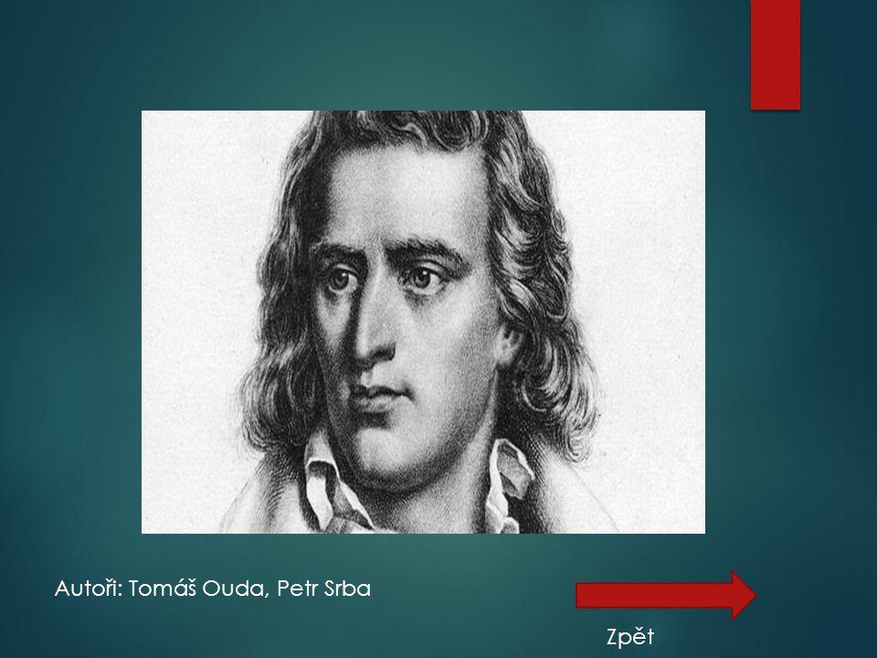 Autoři: Tomáš Ouda, Petr Srba